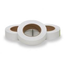 Lot de 3 rouleaux d'étiquettes blanches - Gamme Connect +