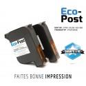 Cartouche FRANCOTYP® POST BASE FP 30 / 45 / 65 / 85 / 850 (lot de 2) 20ml