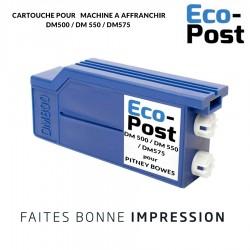 Cartouche compatible DM500 / DM550 / DM575