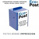 Cartouche Pitney Bowes ® DM300c / DM400c / DM425c / DM475i compatible