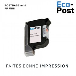 Cartouche FRANCOTYP® POST BASE Mini / FP mini 20ml