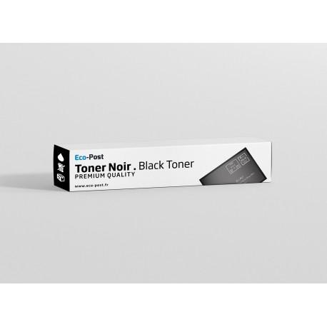 Compatible OKI 1240001 - Toner Noir