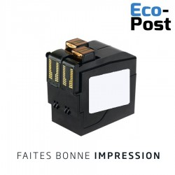 Cartouche Satas ® SZ800 / SZ900 / SZ1100 compatible