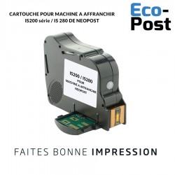 Cartouche Satas ® EVO 280 compatible