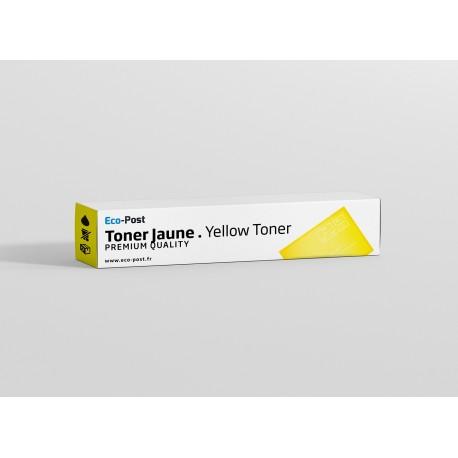 Compatible CANON 2803 B 002 - Toner jaune C-EXV 30